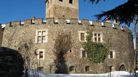 Castello di Introd - >Introd