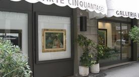 Galleria Cinquantasei - >Bologna