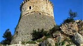 Torre Acquapuzza - >Bassiano