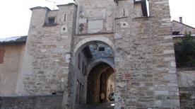 Porta Oria - >Feltre