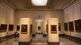 Musei Vaticani: Pinacoteca - >Rome