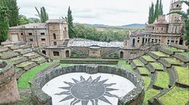 La Scarzuola  - >San Venanzo