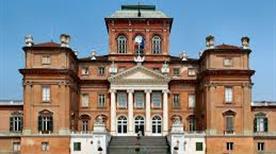 Castello Reale di Racconigi - >Cuneo