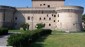 Rocca Roveresca - >Senigallia