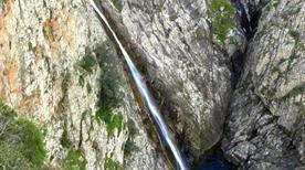 Cascata di Piscina Irgas - >Villacidro