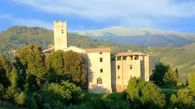 Castello di Biscina - >Gubbio