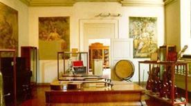 Museo del Teatro - >Cesena