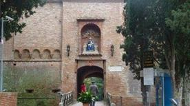 Abbazia di Santa Calena - >Peschici