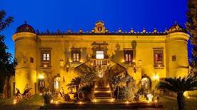 Castello San Marco - >Calatabiano