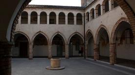 Ex Convento di San Francesco - >Pordenone