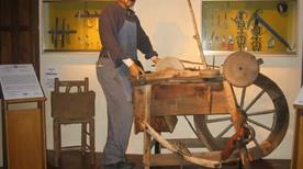 Museo delle Cere della Postumia - >Gazoldo degli Ippoliti