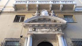Palazzo Gambaro - >Genova