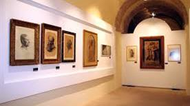 Pinacoteca Comunale - >Ostra
