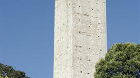 Torre del Barbarossa - >Serravalle Pistoiese