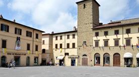 Torre di Berta - >Sansepolcro