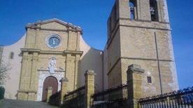 Chiesa di San Gerlando - >Lampedusa