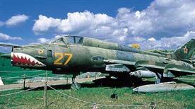 Museo dell'Aviazione - >Rimini