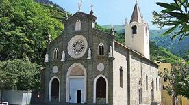 Chiesa di San Giovanni Battista - >Riomaggiore