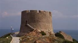 Torre Aragonese - >Santa Teresa di Gallura