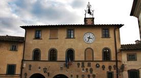 Palazzo del Podestà - >Radda in Chianti