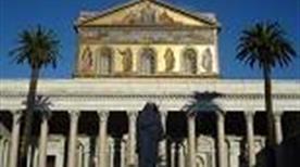 Basilica San Paolo Fuori Le Mura - >Rome