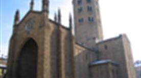 Basilica di S. Antonino - >Piacenza