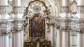 Chiesa S. Chiara - >Noto