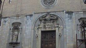 Chiesa dei Francescani - >Chieti