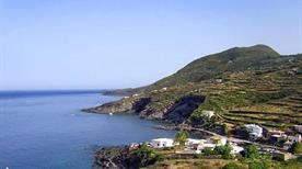 Cala Gadir - >Pantelleria