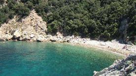 Spiaggia Ripa Barata - >Marciana Marina