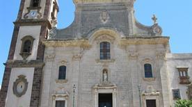 Cattedrale di San Bartolomeo - >Lipari