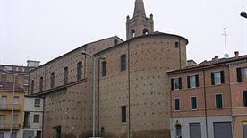 Chiesa del Carmine - >Forli'