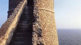 Torre Capovento - >Sperlonga