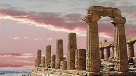 Tempio di Giunone - >Agrigento