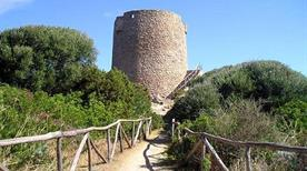 Torre Vignola - >Aglientu