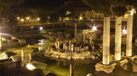 Cuma - zona archeologica greco-romana (VIII sec.a.C) - >Pozzuoli