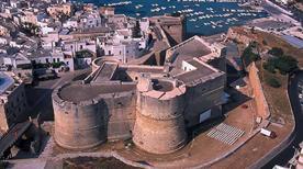 Castello Aragonese - >Otranto