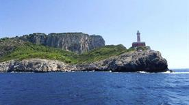 Torre del Faro  - >Capri