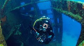 Elba Diving Center - >Marciana Marina
