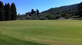 Elba Golf Club dell'Acquabona - >Portoferraio