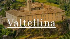 Enoteca Dalla Valle - >Tirano