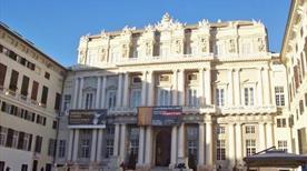Accademia Linguistica - >Genova