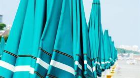 Spiaggia Saturno Beach Club lungomare - >Pescara