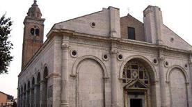 Tempio Malatestiano - >Rimini
