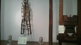 Museo di Criminologia - >Rome