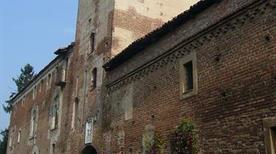 Castello la Rotta - >Moncalieri