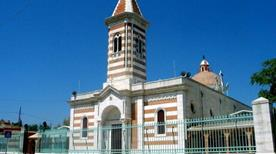Santuario Ss.Salvatore - >Andria