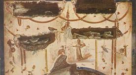 Catacombe di Domitilla - >Rome
