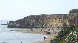 Grotte di Nerone - >Anzio