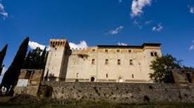 Castello Pieve del Vescovo - >Corciano